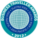Business Traveller Asia Pacific Awards