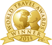 2014 World Travel Awards - Vietnam's leading business hotel