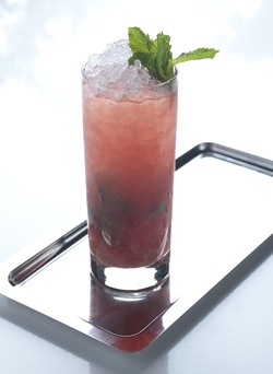 Watermelon Mint smash
